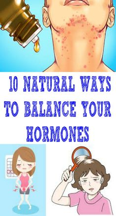 Normal hormone production has a profound effect on your general health. So if your body experiences any changes in hormone levels, you might suffer from lots of less-than-pleasant symptoms starting… Health Tips, Health And Wellness, Health Care, Health Fitness, Women's Health, Fitness Tips, Fitness Motivation, Herbal Remedies, Natural Remedies