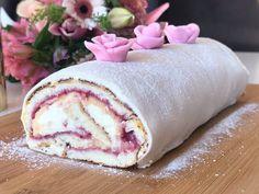 Fika, No Bake Desserts, Lchf, Fresh Rolls, Hot Dog Buns, Gluten Free, Sweets, Bread, Ethnic Recipes