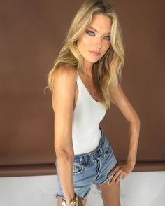 Victoria's Secret Models Body-Image Quotes | POPSUGAR Fashion