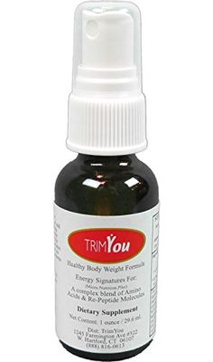 TrimYou Transformation Weight loss Spray *** Click on the image for additional details.Note:It is affiliate link to Amazon.