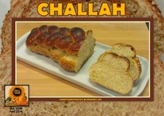 """Sweet and That's it: """"Back to the Future, Buddies"""": - CHALLAH - Braided Bread, Challah, Back To The Future, Your Recipe, Bread Baking, Banana Bread, Mondays, Sweet, Breads"""