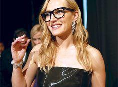 Kate Winslet - Savatore Ferragamo Frames