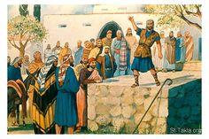 GOD ALWAYS WARNS PEOPLE BEFORE DOING SOMETHING THROUGH HIS WORD / PROPHETS / SERVANTS / DREAMS / VISIONS http://www.prophetictruth.com/God_Always_Warns.htm