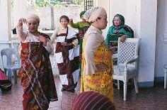Maranao people of Lake Lanao