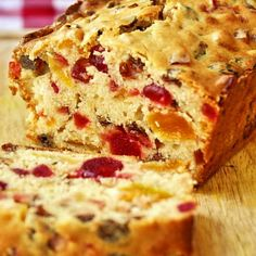 Fruitcake, Love it? ...or leave it?