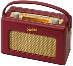Roberts Revivial radio modern take on this classic design