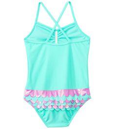Image result for girls mermaid swimsuit