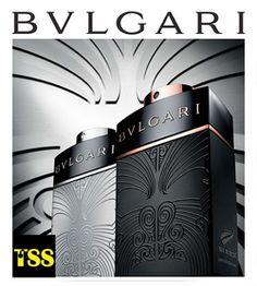 Bulgari Man X All Blacks {Fragrance News} {New Packaging} {Men's Colognes}