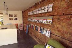 Industrial Interior Design - Estate Agents - Leigh on Sea - Essex