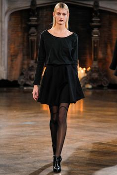 Katie Gallagher - Fall 2014 Ready-to-Wear - Look 18 of 23