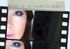 50 Looks of LoveT.: Schminken ab 50, die besten Farben - Grüne Augen i... Make Up Tutorials, Pinterest Design, Blog, Beauty, How To Make, Old Women, Make Up Eyes, Colors, Nursing Care
