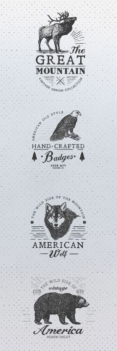 Make one special photo charms for your pets, 100% compatible with your Pandora bracelets.  17 Free Animal rustic Logos