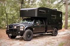 Designed to support long-term camping in remote locations, the Tiger Siberian Adventure Vehicle can get you nearly anywhere you want and keep you comfortable once you arrive. Set atop either a 4x4 Ford F550 or Ram 5500 chassis, the coach...