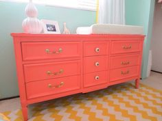 Bring your baby girl home to an adorable and functional nursery. Here are some baby girl nursery design ideas for all of your decor, bedding, and furniture needs.