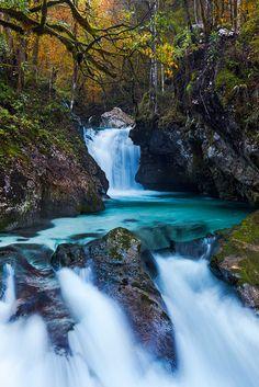 ✯ Triglav National Park, Slovenia