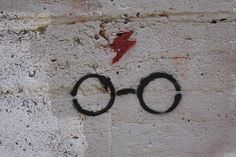 Happy birthday J K Rowling & Harry Potter! Thank you for your magical stories.