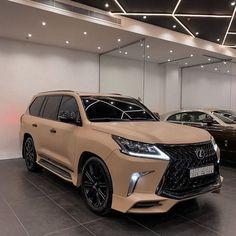 Top Luxury Cars, Luxury Suv, Dream Cars, My Dream Car, Lexus Lx570, Lux Cars, Pretty Cars, Fancy Cars, Future Car