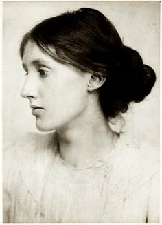 My brain hums with scraps of poetry and madness - Virginia Woolf