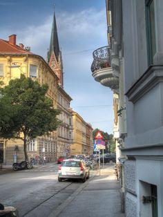 Graz - Austria