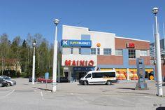 ÄHTÄRIN MAISEMIA - Mainio market.