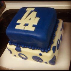 How about we celebrate your 18th and my 35th birthday with a cake like this? You have two years to think about it. LOL