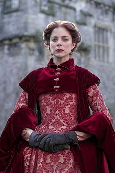 The White Princess, White Queen, Katharina Von Aragon, Royal Lineage, Laura Carmichael, Catherine Of Aragon, Wars Of The Roses, Mary Queen Of Scots, Historical Costume
