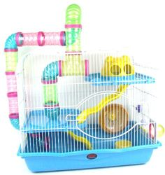 Stylish Mouse Cages for sale at Tweed South Perfect Pets ...