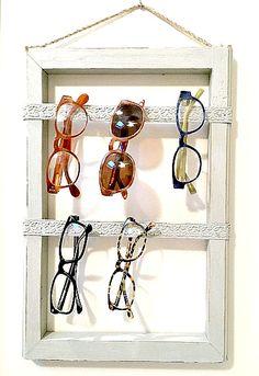 12a53886e51 Easy DIY Eyeglass Storage