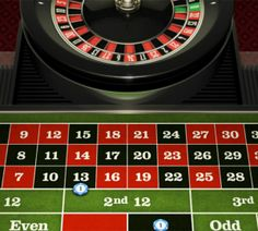 Europpalainen ruletti on klassinen ruletti joka pelataan kaikkialla maailmassa! Tällainen nettiruletti voi kerääntyä pöydän parhaita pelaajia.Eurooppalainen ruletti on peli, jossa sinun täytyy arvata voittava numero veto, asettamalla pelimerkit pöydälle.
