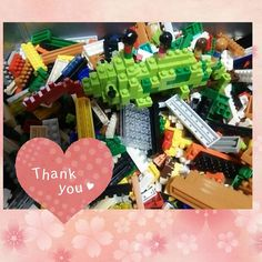 好きナノつくろう  参加の皆さんの作品 とても楽しかったです(*^^*)♡ ありがとうございました  #nanoblock #ナノブロック @nanoblock_nanoid