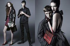 Womenswear Spring Summer 2015 - Advertising Campaign   Prada.com