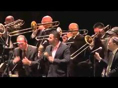 Afro Latin Jazz Orchestra - Que Humanidad