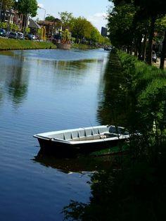 Stadskanaal, The Netherlands