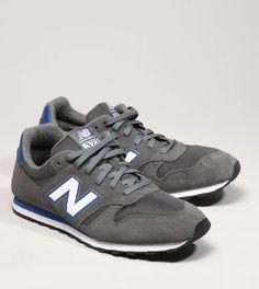 New Balance Classics 373 Sneaker -Dennis M., Associate Design Director (rivoglio le + simili a quelle che avevo)