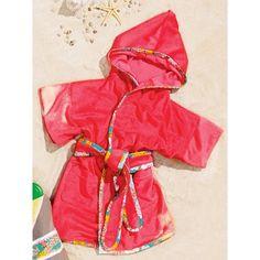 http://www.burdastyle.co.uk/free-patterns/hooded-robe-06-2014-143