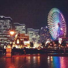 金欠カップル必見お金がなくても楽しめる横浜デート