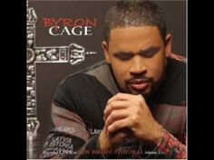 "Byron Cage - The Presence Of The Lord Is Here - YouTube ""I can feel the presence of the Lord, and I'm gonna get my blessing right now!"""