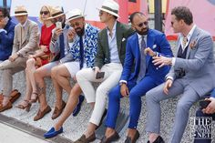 How to Rock This Season's Sockless Trend