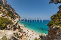 #Cala #Goloritze #Sardegna #vacanze #italia