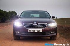 The new #Skoda #Superb has got the looks. #MotorBeam #India #German #Czech #Volkswagen #Group #carswithoutlimits #carporn #cars247 #carsovereverything #pistonaddictz #beauty #bhp #torque #power #turbo #Delhi #Mumbai #Pune #Goa #Bangalore #Chennai #Kolkata #Ahmedabad #Hyderabad #Chandigarh #Indore #Jaipur