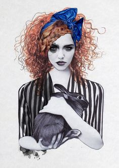 Made for Shops & Galleries - Jenny Liz Rome Illustration