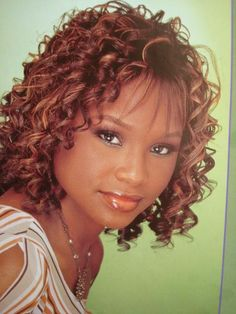 spiral perm hair I am wanting a perm