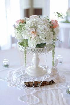 deco table mariage theme retro