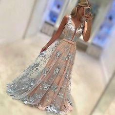 natali_arttt's Instagram Photo - @Regrann from @lovinghautecouture - Dress by #isabellanarchi ✨ - #regrann