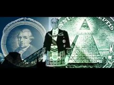 Adam Weishaupt was a Jesuit Priest who founded the Bavarian Illuminati,which would evolve eventually into free Masons.So in Essence the Vatican has been in control of this country since 1776.