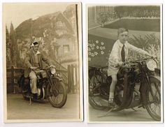 OLD POSTCARDS COVENTRY EAGLE MOTORCYCLES STUDIO REAL PHOTOS VINTAGE 1930S Old Postcards, Coventry, 1930s, Vintage Photos, Motorcycles, Eagle, Studio, Painting, Ebay