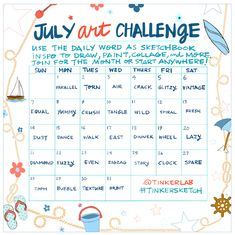 Drawing Challenge, Art Challenge, Drawing For Kids, Art For Kids, Drawing Ideas, January Art, Make A Gingerbread House, Character Prompts, Challenges To Do