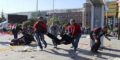 Η περίοδος της μεγάλης κρίσης στην Τουρκία άρχισε