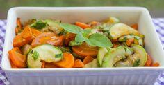 Todo mundo tem que comer legumes! E isso a gente já sabe, mas nem sempre conseguimos comer, seja pelo gosto, falta de tempo para preparar ou até por falta de criatividade. Eu adoro vegetais cozidos…