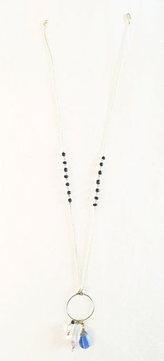 The Sophie Neck Chain